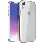 Uniq чехол для iPhone XR Bodycon Clear (прозрачный) IP6.1HYB-BDCFCLR