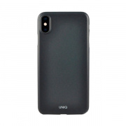 Uniq чехол для iPhone XS MAX Bodycon Black (черный) IP6.5HYB-BDCFBLK