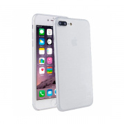 UNIQ Чехол для iPhone 7, Bodycon Clear, (светлый) IP7HYB-BDCCLR