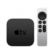 Apple TV 4K 64GB телеприставка 2021 MXH02RS/A