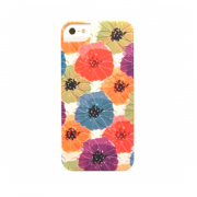 iCover Панель для IPhone 5 Spring Flower Design01 Rubber, IP5-DER-F1