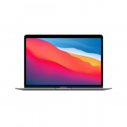 "Apple MacBook Air 13.3"" 2020 Retina Apple M1/8GB/256GB SSD/ серый космос MGN63RU/A"