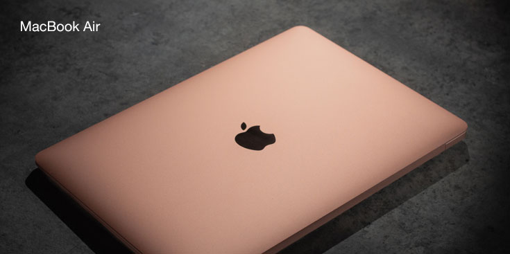 купить MacBook air
